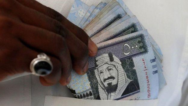 پادشاه عربستان حقوق کارمندان دولت را افزایش داد