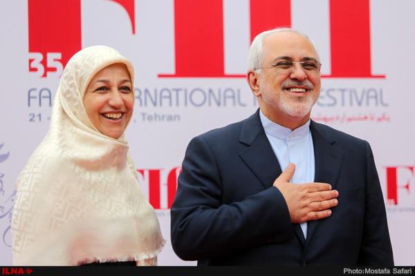 محمدجواد ظریف: مشهورترین دیپلمات برجسته ایران