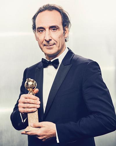 برندگان جوایز گلدن گلوب 2018