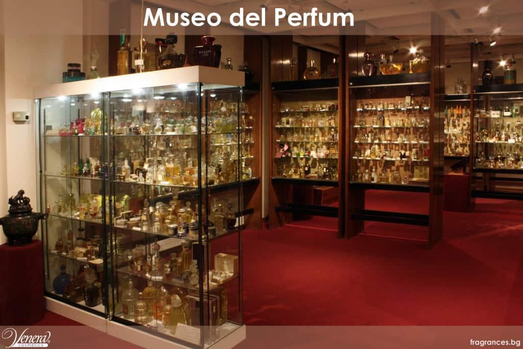 موزههای عطر در جهان را بشناسید
