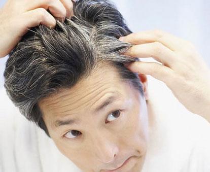 پیشنهادات طب سنتی برای مقابله با ریزش و سفیدی مو