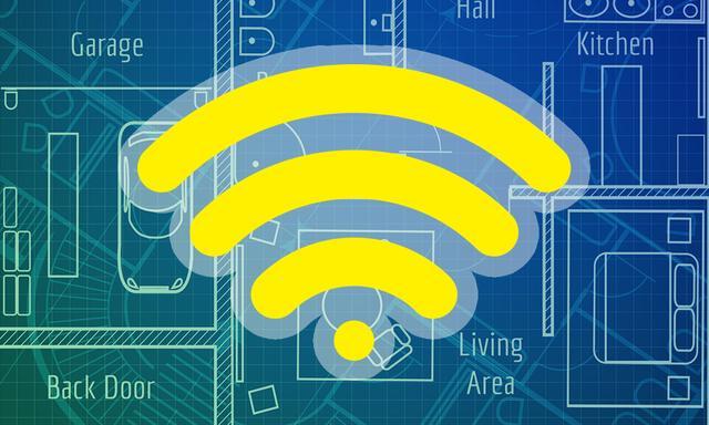 قدرت ورقه ی آلومینیوم در افزایش سرعت اینترنت!