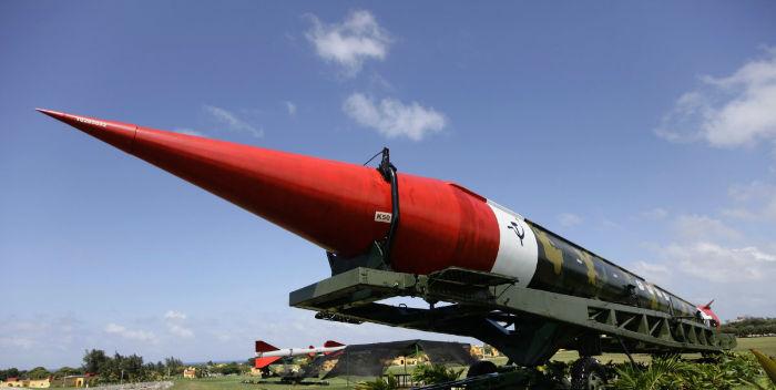 واقعیت های ناخوشایند در مورد بمب های هسته ای