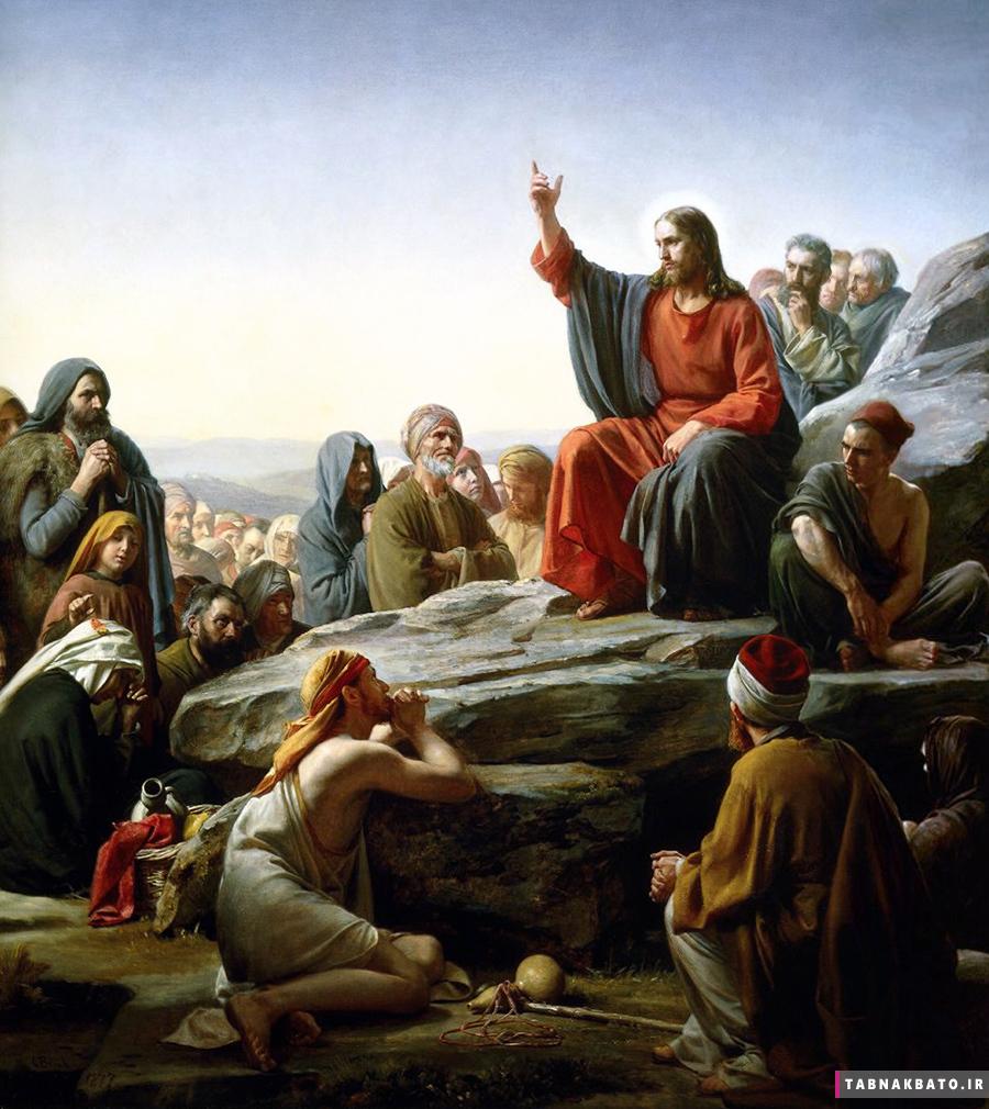 مقام والای عیسی بن مریم (ع) از منظر قرآن کریم