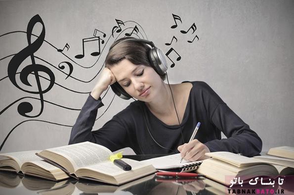 آیا شما نیز هنگام شنیدن موسیقی خاص مو به تنتان سیخ می شود؟