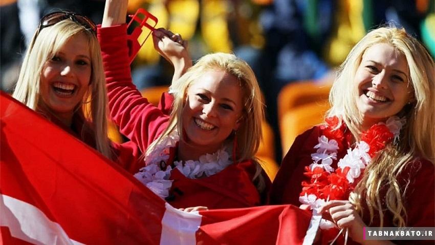 چرا دانمارکیها شادترین مردم دنیا هستند؟