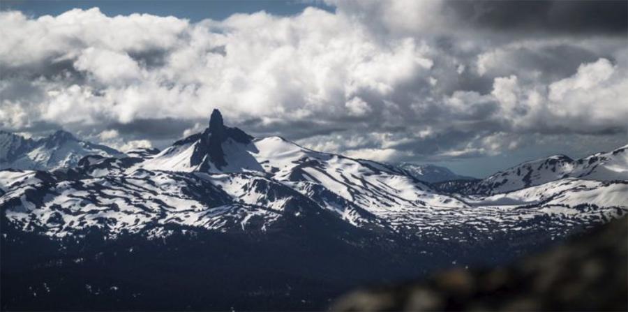 طبیعت کانادا که نزدیک ۶ هفته عکاسی شد