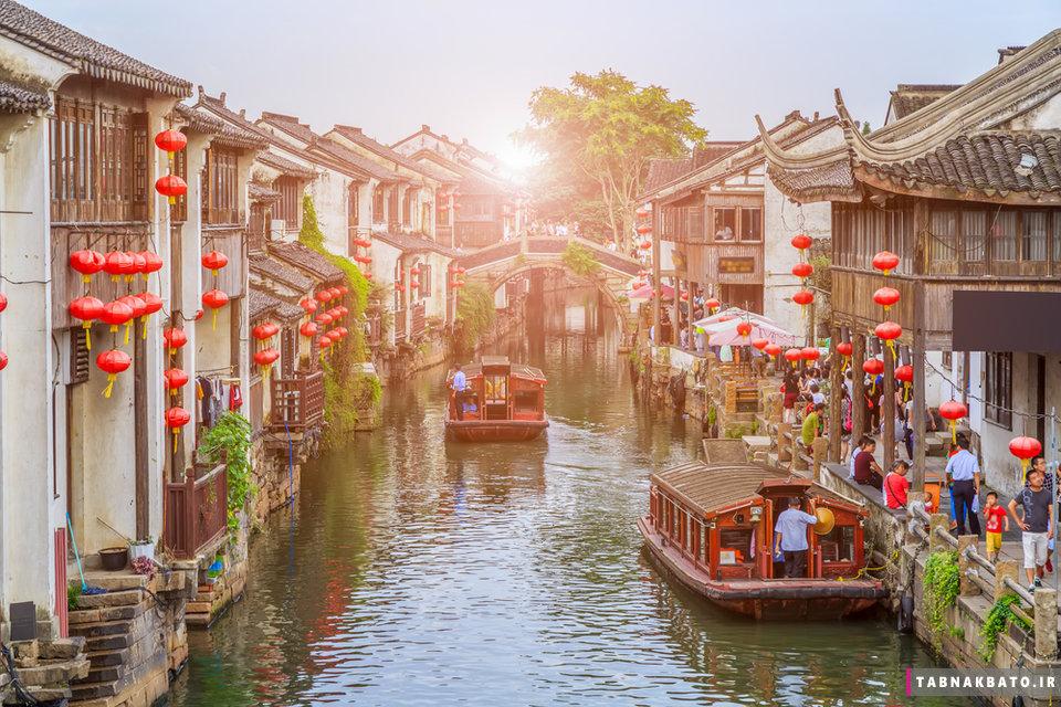 زیباترین خیابانهای دنیا که دل شما را خواهند برد
