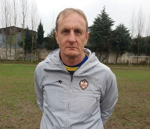 یک کروات دیگر به فوتبال ایران آمد +عکس