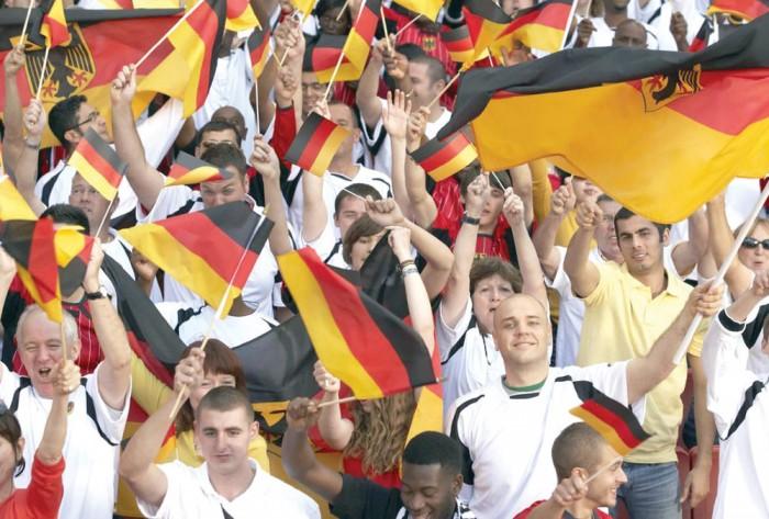 راز موفقیت آلمانیها با تعداد ساعات کم!