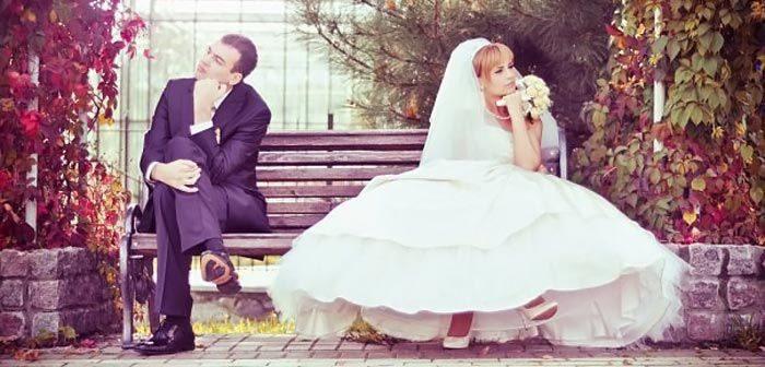 طلاق های عجیب و دلایل عجیب تر