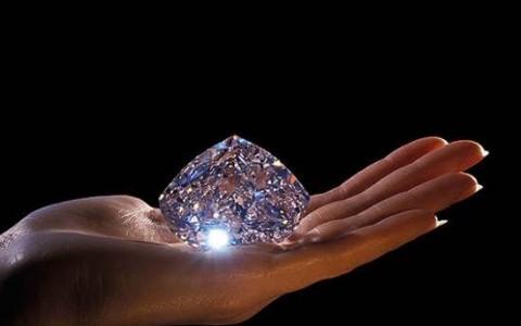 گران قیمتترین الماس روسیه در دستان پوتین