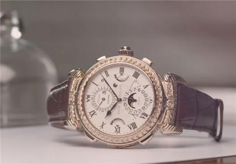 دقت و ظرافت سوئیسی ها در ساخت ساعت