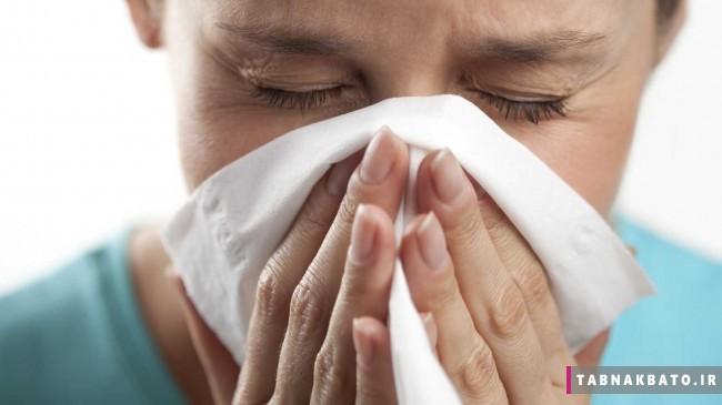 آنفلوانزا و افزایش حملهی قلبی در برخی از افراد!