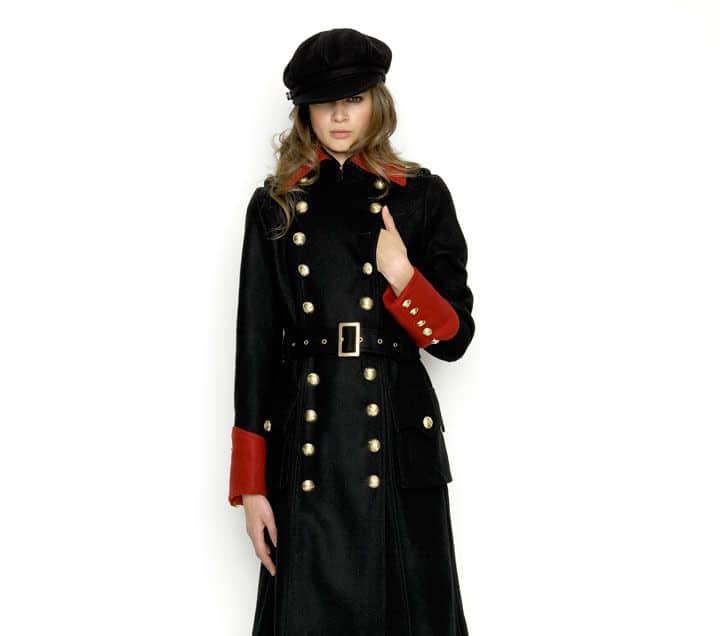 نقش کمربند در شیکپوشی و روش صحیح استفاده از آن در لباسها