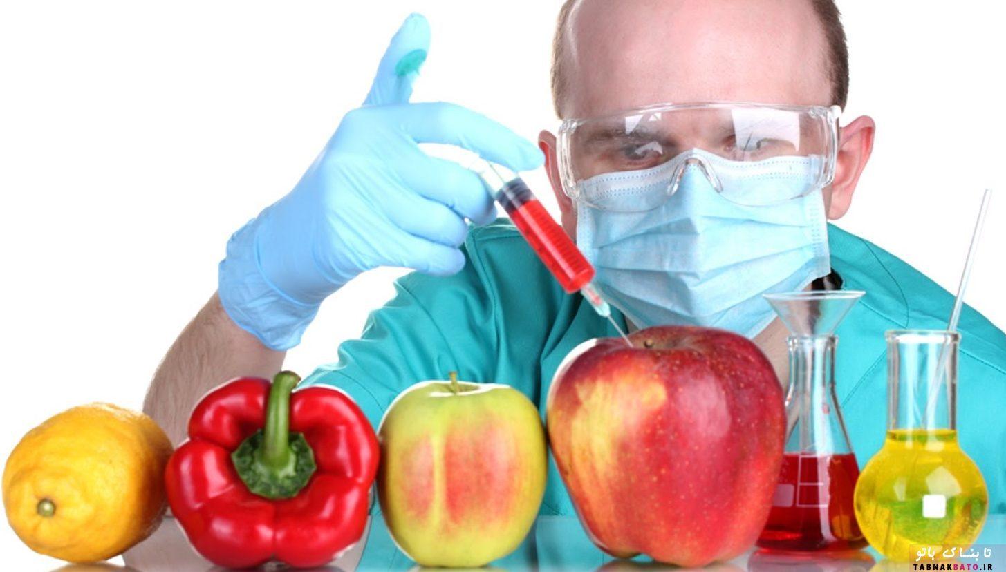 بیل گیتس غذاهای اصلاح شده ژنتیکی را کاملا سالم می داند