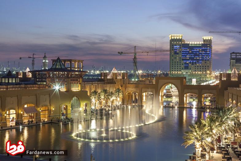 عکس از کشور کویت