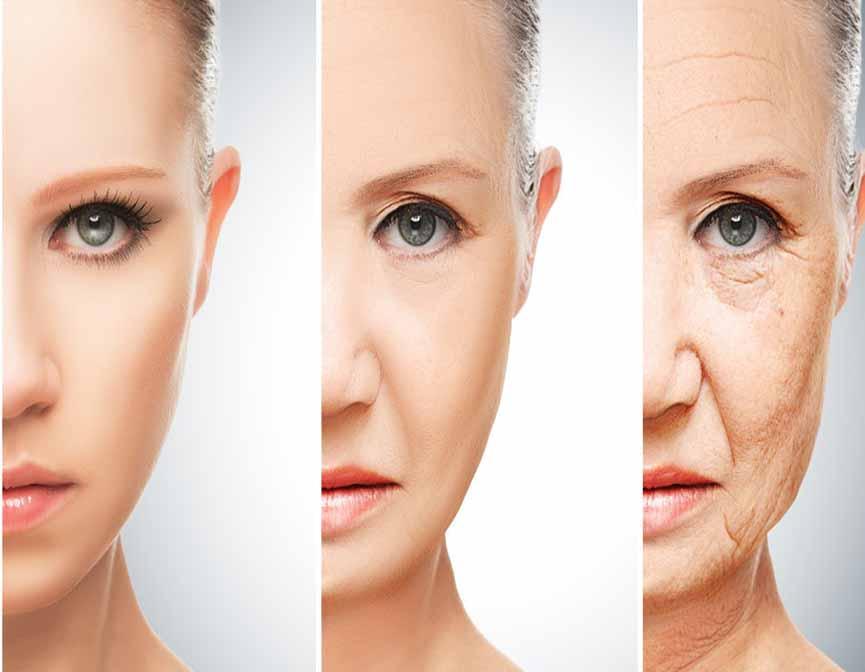 ویتامین های مخصوص پوست را بشناسید