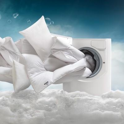 هر چند وقت یک بار باید ملحفه هایمان را بشوییم؟