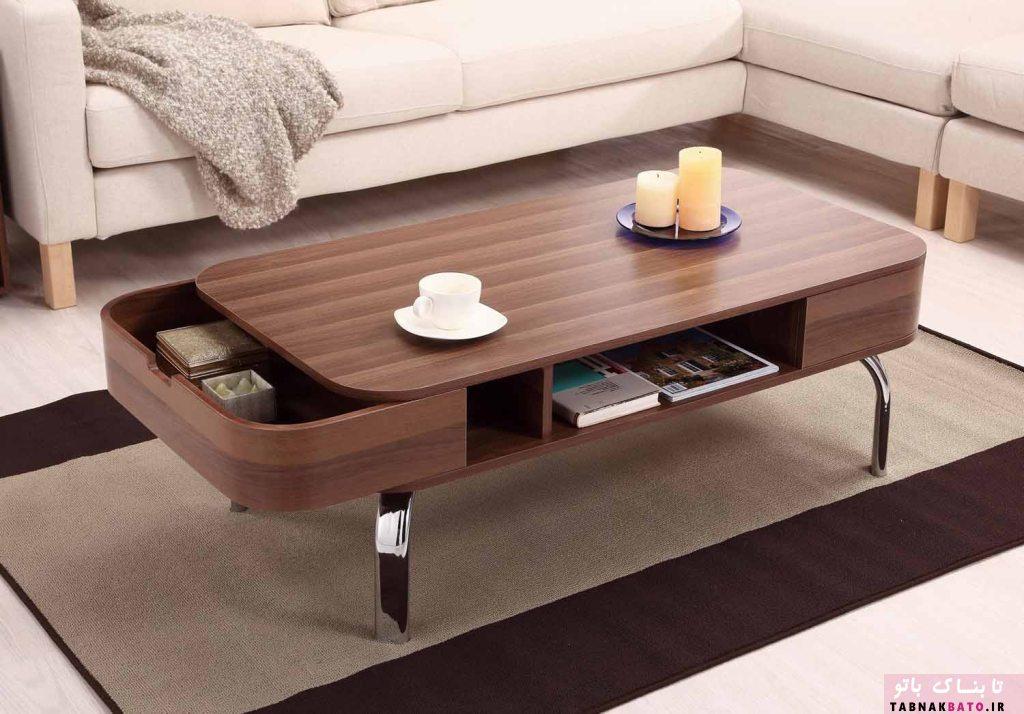 میز هایی با طرح جدید برای فصل نو!