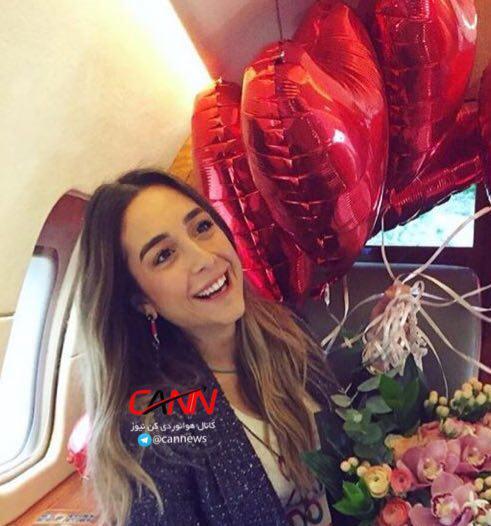 سرنشینان هواپیمای ترکیهای، دختران جوان بودند +عکس