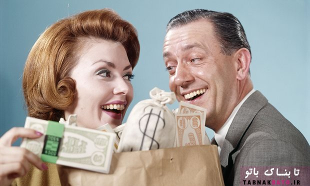 آیا پول می تواند آدم را واقعا خوشبخت کند؟