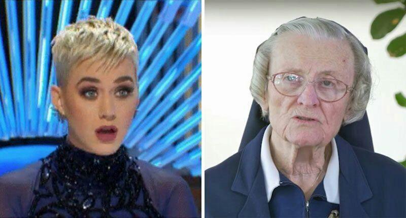 اتفاقی عجیب برای خواننده معروف در دادگاه +عکس