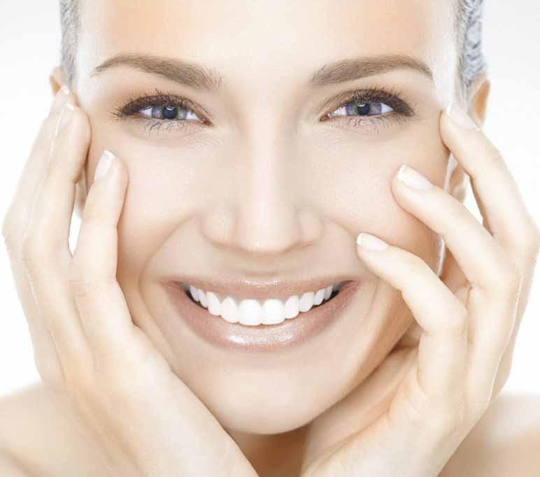 مراقبت از پوست با روش های درمانی ساده