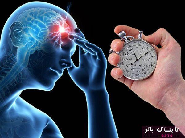 مغز انسان معیوب است