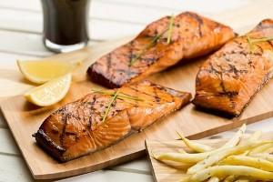 4 روش پخت ماهی که کدبانوها باید بدانند