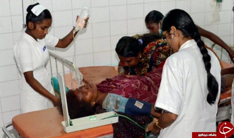 اشتباه پرستار مرگ دردناک بیمار را رقم زد +تصاویر+16