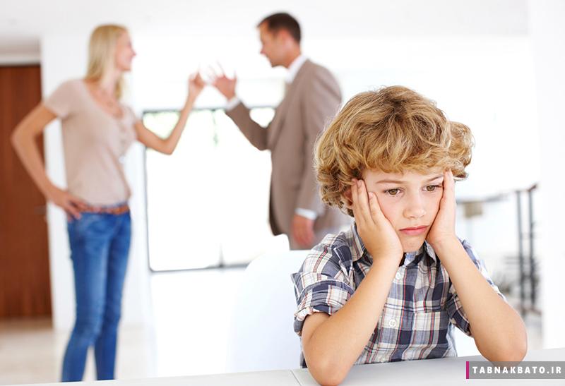 طلاق عاطفی یا طلاق رسمی؛ کدام بهتر است؟
