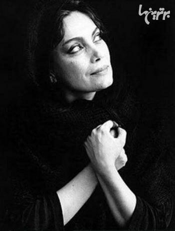 غزاله علیزاده در «خانهی ادریسیها»