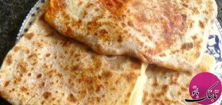 آشنایی با روش پخت یک نوع نان الجزایری