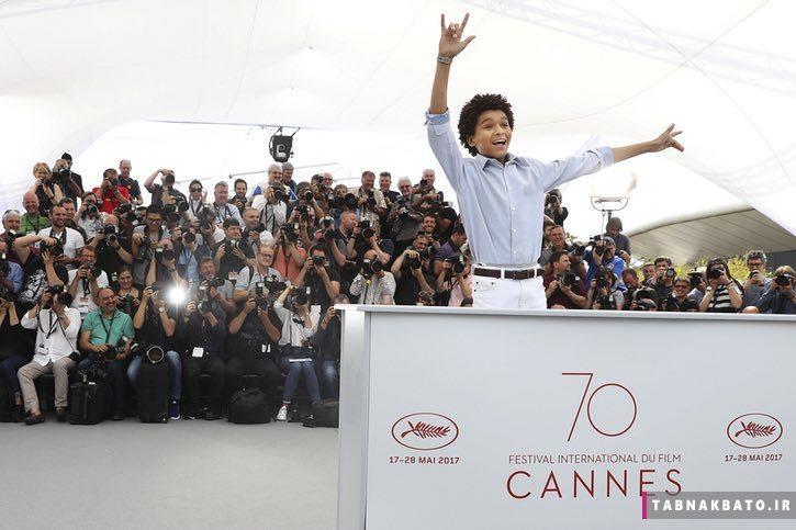 روز دوم جشنواره فیلم کن به روایت تصویر