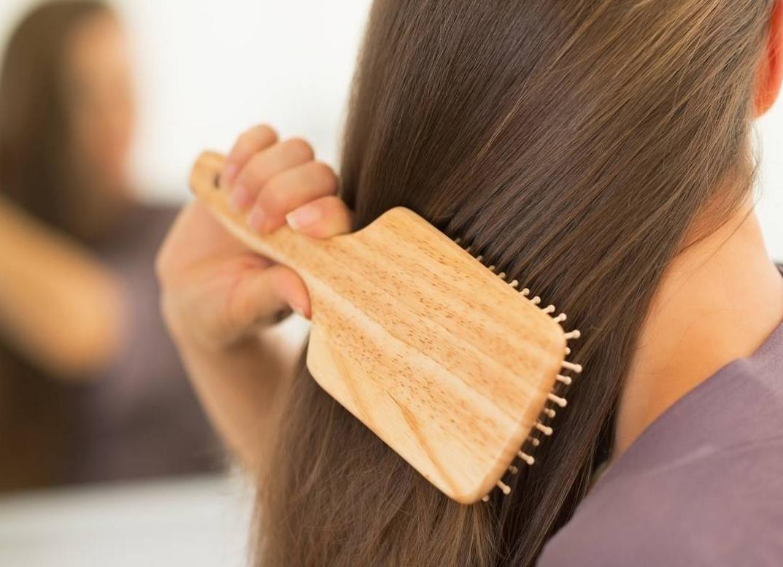 هویدا شدن نشانه های اختلالات جسمی در مو