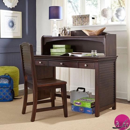 مدل میزهای متنوع برای اتاق کودک و نوجوان