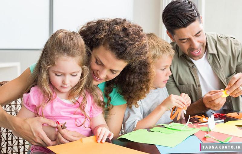 چرا نباید هرگز با فرزندان خود یک جور رفتار کنیم؟