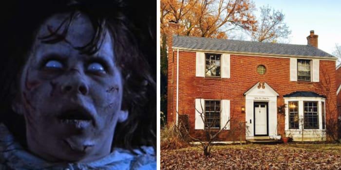 17 فیلم ترسناکی که براساس داستان های واقعی ساخته شده اند