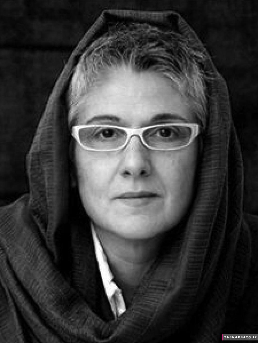 زنان ایرانی که معماری جهان را تکان داده اند