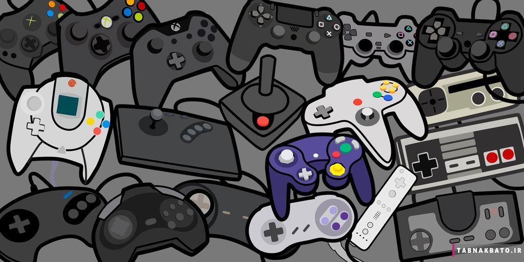 رابطه ی بازی های ویدئویی و بیکاری جوانان