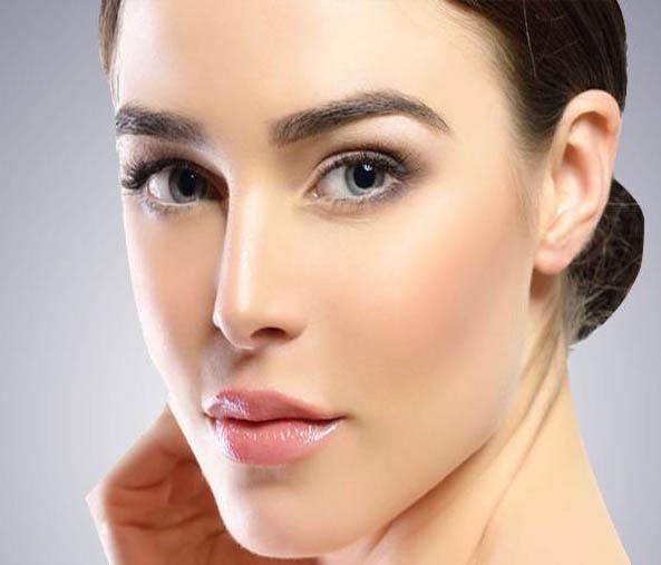 استخوانی کردن صورت بدون جراحی