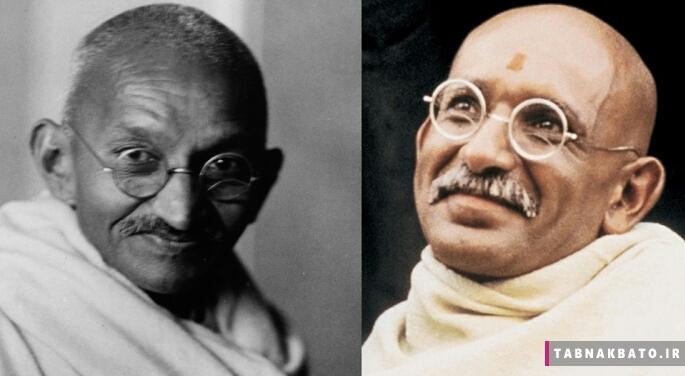 بازیگرانی که در نقش های تاریخی درخشیدند