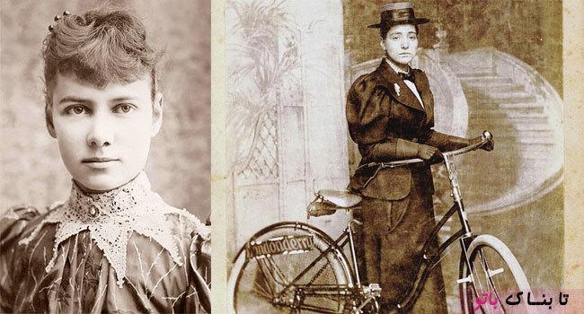 دوچرخهسواری زنان چه اهمیتی دارد؟