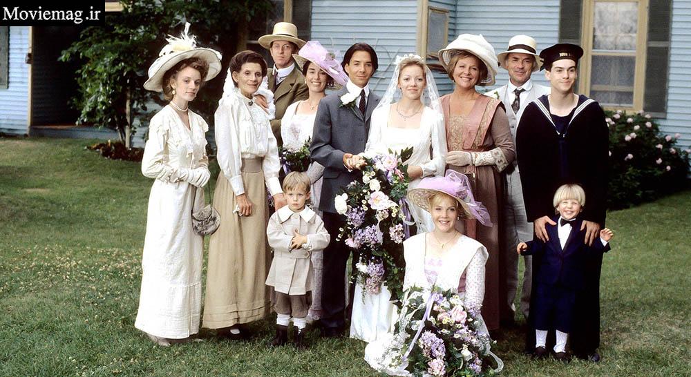 نگاهی به سرنوشت بازیگران یک سریال قدیمی و محبوب