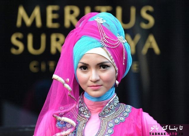 زنان مسلمان کلیشهها را به چالش میکشند
