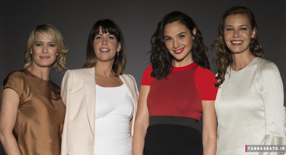 کارگردانان زنی که از موفقیت در هالیوود لذت میبرند! , کارگردان زن