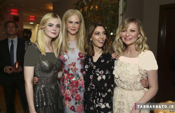 کارگردانان زنی که از موفقیت در هالیوود لذت میبرند!, کارگردانان زن