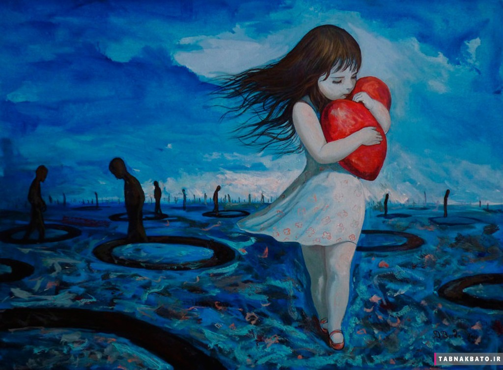 چگونه کسی را که عاشقش بودید فراموش کنید؟