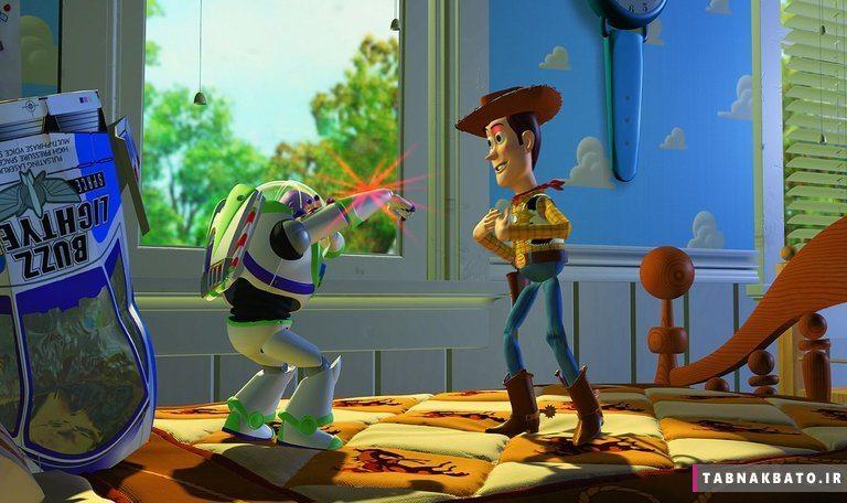 انیمیشن ها و فیلمهایی که درس زندگی می دهند